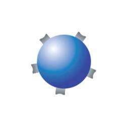 PerkinElmer - ALSU-ASDB-1.2ML - AlphaScreen Streptavidin Donor Beads - 1.2 mL