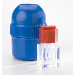 PerkinElmer - BLU013A250UC - dCTP, [-32P]- 800Ci/mmol 10mCi/ml , 250 µCi