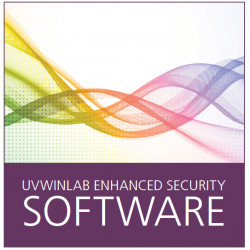 PerkinElmer - L6100126 - UV WinLab Enhanced Security Software for UV/Vis
