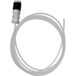 PerkinElmer - N0777514 - UniFit Connector with 1.3mm OD x 0.25mm ID x 700mm Long Sample Tube - Quantity 10