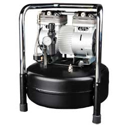 PerkinElmer - N0777872 - AA Ultra Quiet Oil-Less Air Compressor Replacement Assembly (115V)