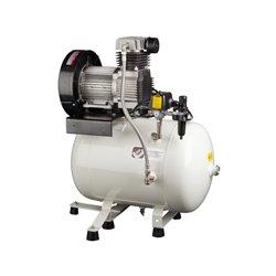 PerkinElmer - N0777881 - ICP-OES Oil-less Air Compressor, 115V/60HZ