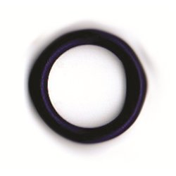 PerkinElmer - N0791333 - PTFE-Coated Torch Injector O-Ring 8.74 mm I.D. for Avio 200/500