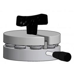 PerkinElmer - N3132014 - Eight-Seal Lip Forming Tool for Standard 75 mL (40 Bar) Digestion Vessel Pressure Seals