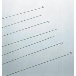 PerkinElmer - N5190516 - Nichrome Hangdown Wire Kits, Pkg. of 6 preformed wires