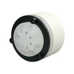 PerkinElmer - N8145257 - CTFE stator for 8 port high-flow valve (0.8mm bore)