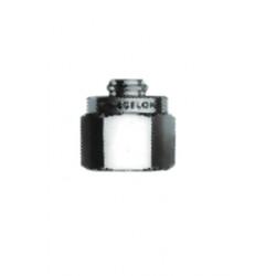 PerkinElmer - N9301268 - Brass Plug, Size: 1/4in