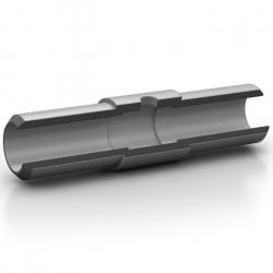 PerkinElmer - N9304605 - Hitachi Standard Tube, Pyrolytically Coated