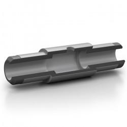 PerkinElmer - N9304608 - Hitachi Graphite Tube for Extended Injection Volume