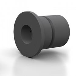 PerkinElmer - N9304616 - Shimadzu Right Electrode (90 contact cone)