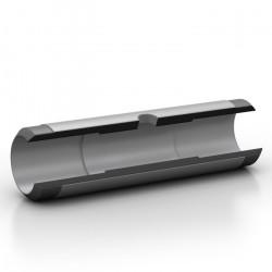 PerkinElmer - N9304623 - Plateau Graphite Tube, Pyrolytically Coated for Agilent