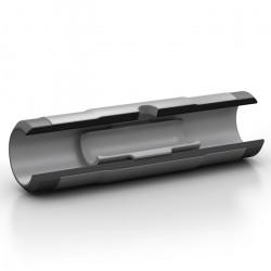 PerkinElmer - N9304628 - Standard Graphite Tubes with Omega Platform for Agilent, Pkg. 10