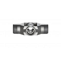 PerkinElmer - N9307830 - Standard THGA Graphite Tubes with Advanced Platform, Pkg. 5
