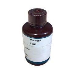 PerkinElmer - N9308714 - Sulfur @ 0 µg/g (Blank)-#2 Diesel Fuel