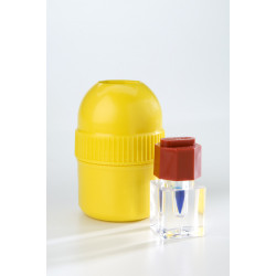 PerkinElmer - NEG064H250UC - CTPS, [35S]- 1250Ci/mmol, 12.5mCi/ml, 250 µCi