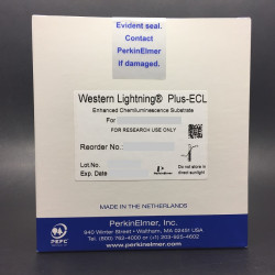 PerkinElmer - NEL103001EA - Western Lightning Plus-ECL, Enhanced Chemiluminescence Substrate (130 mL)