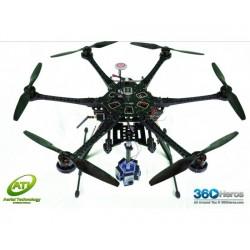 360Heroes - PRO6LB - 360Rize Pro6L v2