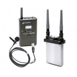 Azden - 1201SISS-SONY - Azden 1201SiS - 1201 Series UHF Wireless Microphone System