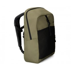 Incase Designs - CL55544 - Incase Cargo Backpack - Olive/Black