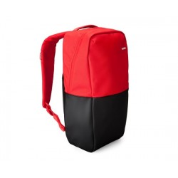 Incase Designs - CL55547 - Incase Staple Backpack - Red/Black