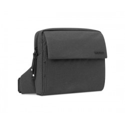 Incase Designs - CL60485 - Incase Field Bag View for iPad Mini w/ Retina Display - Black