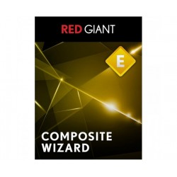 Red Giant - COMPW-UD - Composite Wizard Upgrade