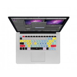 Editors Keys - EK-CV-PPROCC-K57-USUK - Editors Keys Premiere Pro Keyboard Cover