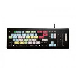 Editors Keys - EDUS-BL-WIN-US - Editors Keys EDIUS Backlit Keyboard for PC