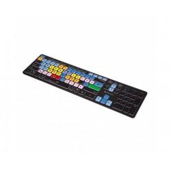 Editors Keys - EK-KB-MCOM-SLM-US - EditorsKeys Avid Media Composer Slimline Keyboard