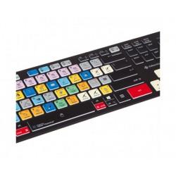Editors Keys - EK-KB-PHOTOCC-SLM-US - EditorsKeys Photoshop Slimline Keyboard