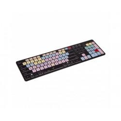 Editors Keys - EK-KB-PT-SLM-US - EditorsKeys Pro Tools Slimline Keyboard