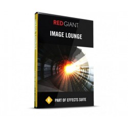 Red Giant - IMAGEL-D - Image Lounge