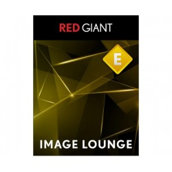 Red Giant - IMAGEL-A - Image Lounge Academic