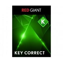 Red Giant - KEYC-PRO-A - Key Correct Academic