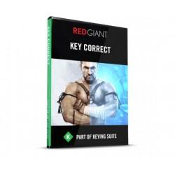 Red Giant - KEYC-PRO-D - Key Correct