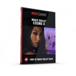 Red Giant - MBT-COSMO-D - Red Giant Magic Bullet Cosmo II