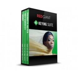 Red Giant - BUND-PKEY-D - Keying Suite 11.1