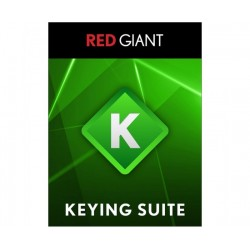 Red Giant - BUND-PKEY-A - Keying Suite 11.1 Academic