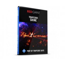 Red Giant - TCD-SHINE-D - Red Giant Trapcode Shine Version 1.6