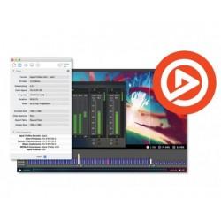 Telestream - SW4PRO-M-UPG-PLA - Telestream Switch 4 Pro (Upgrade 4 Player) Mac