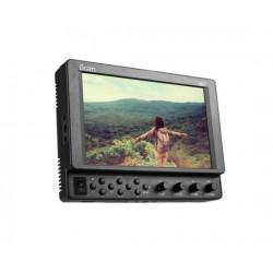 ikan - VXF7 - Ikan 7 Inch 4K Full HD HDMI / 3G-SDI On-Camera Monitor