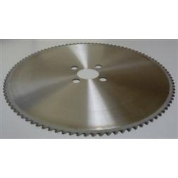 DoAll - 120360022 - Ferrous Metal Cutting Blade