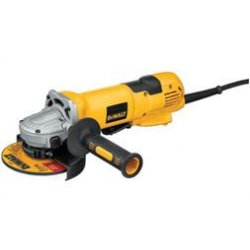 Dewalt - D28114N - 4-1/2 In. / 5 In. High Performance Grinder w/No-Lock On Paddle Switch