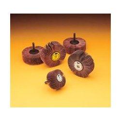 3M - 051144146079 - Flap Wheels Type 84 20T 244E - 10 pack