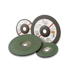 3M - 051111504437 - Green Corps? Flexible Grinding Wheels - 40 pack