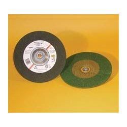 3M - 051111559598 - Green Corps? Depressed Center Wheel - 20 pack