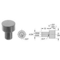 Carr Lane - CL10RB - Rest Buttons