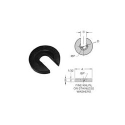 Carr Lane - CL18CW - C Washers