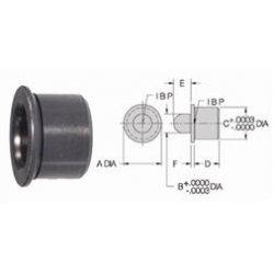 Carr Lane - CLB8000 - Bushings for Bullet-Nose Pins