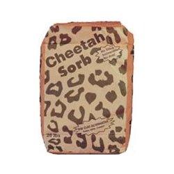 Cheetah Sorb Granular Cellulose Sorbent